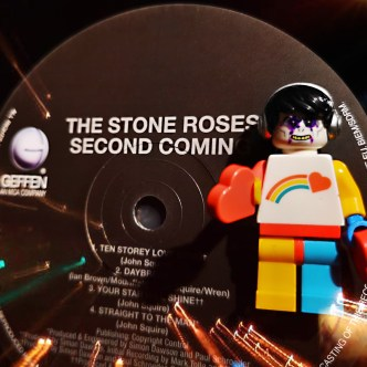 Stone Roses Second Coming 05