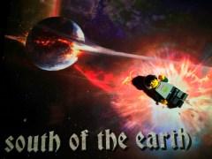 Iron Man South Earth 02