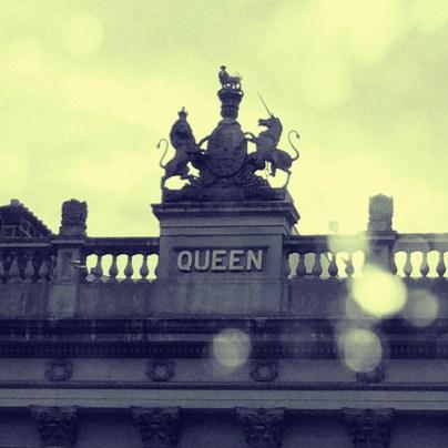 Queen Liverpool