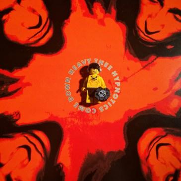 Thee Hypnotics Come Down Heavy 02