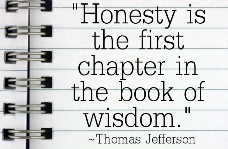 Honesty Hour