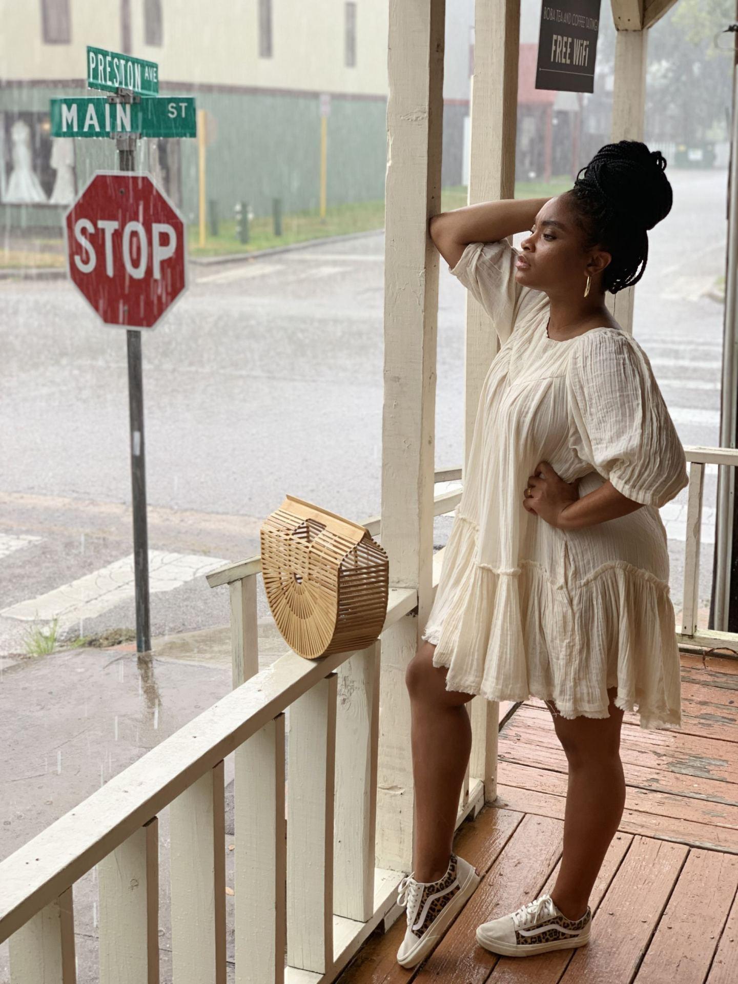 RAIN's true Meaning!