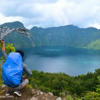 LAKE HOLON: An awe-inspiring JOURNEY to PARADISE with kind-hearted STRANGERS.