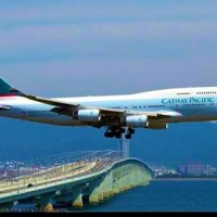 CATHAY PACIFIC:How Does It Feel Like To Take Flight With The WORLD'S best AIRLINE?