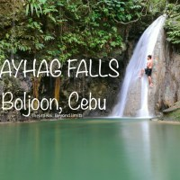 DAYHAG Falls: BOLJOON'S Best Kept Summer DESTINATION