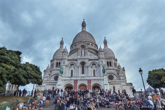 sacre-coeur-steps