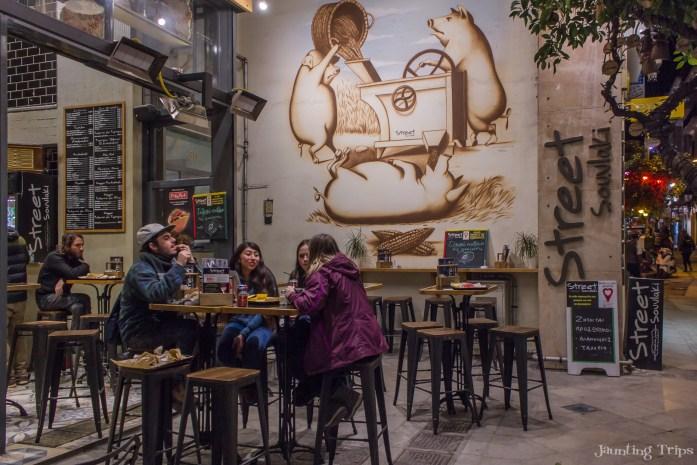 street-food-athens