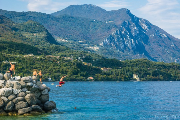 cliff-diving-lake-garda