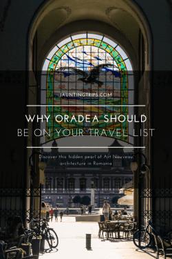 Jaunting Trips Oradea