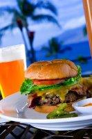 Mala Maui - Kobe Burger