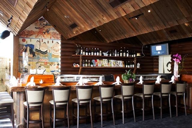 New Los Angeles Restaurants Hakobe