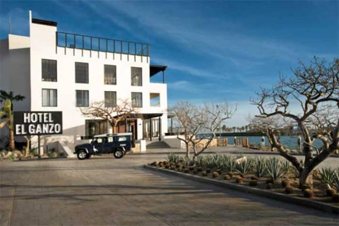 The El Ganzo Hotel