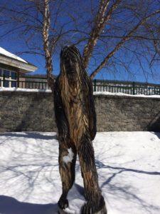Bigfoot Whitehall 1