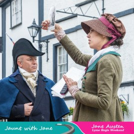 JWJ, Lyme Regis - the Guided Tour, Broad Street 17_10_15-19 (1000px)