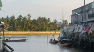 Maeklong River