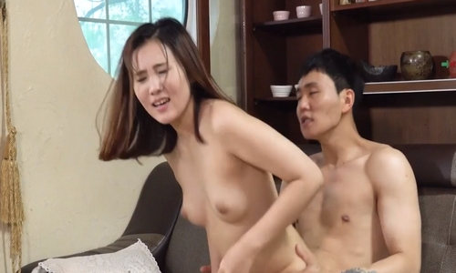 Seungha Chae's Secret Forest (2020) Porn Asian Sex Diary Free