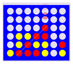 Arrays: Connect Four | Mrs  Elias's Intro to Computers (Acc)