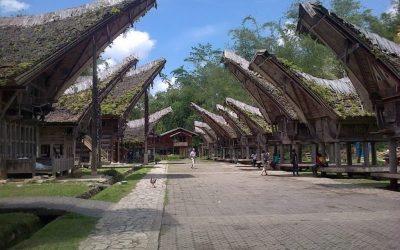 Circuit: 5J 4N Toraja