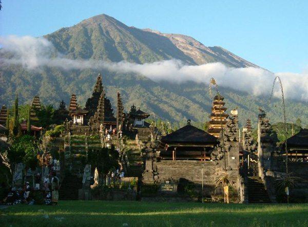 Que devrons-nous savoir sur Gunung Agung  ?