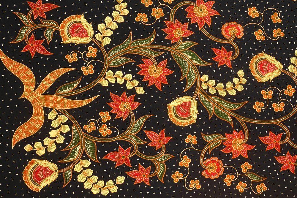 Fêter la Journée Nationale de Batik