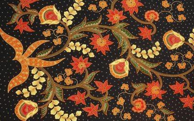 Celebrating National Batik Day