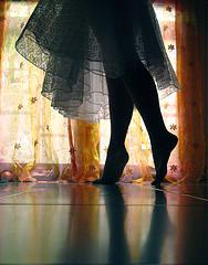 fairy-legs