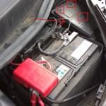 Renault Grand Scenic Engine Fusebox Access Javalins S Blog