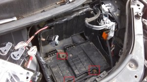Renault Espace 4 Fuse Box Diagram | Wiring Library