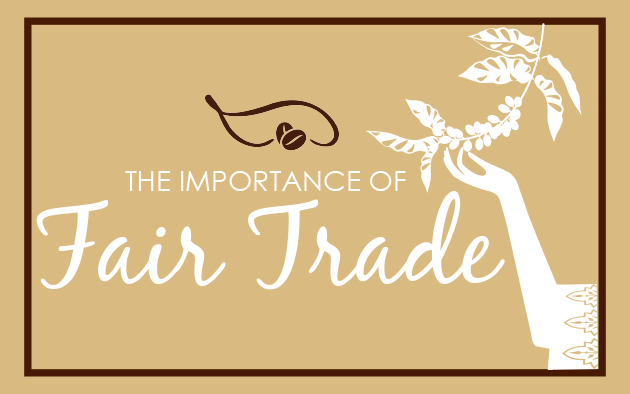 The Importance of Fair Trade - Java Momma\'s Committment
