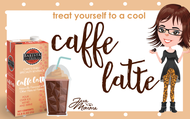 Treat Yo'Self to a Latte