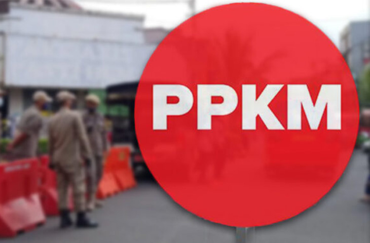 PPKM Level 1