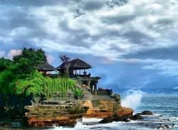 Paket Family Gathering di Bali