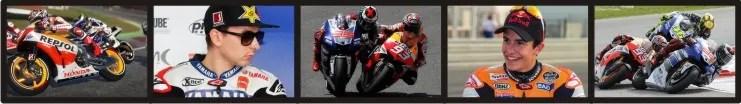 Paket MotoGP Sepang