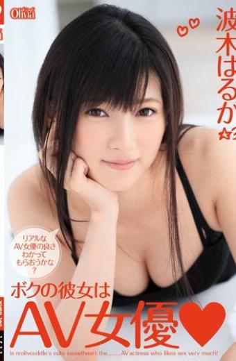 XVSR-102 Haki Haruka AV Actress