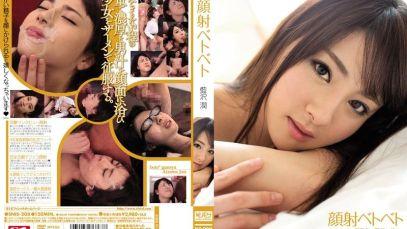 No.589 av sex SNIS-208 เย็ดแหลก แตกใส่หน้า Aizawa Jun