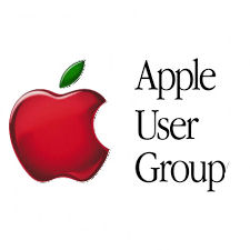 Apple Users Group Meeting