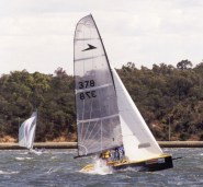 """Phlipnhel"" New Zealand. (South Pacifics, Perth 2003)"