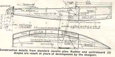 Original Construction Details (Oct 1962)