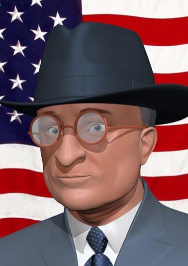 Truman Web