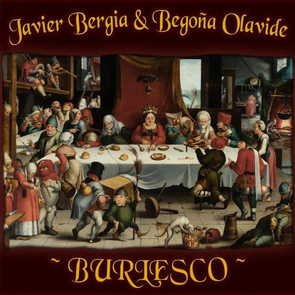 Burlesco - COVER