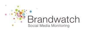 gestión de redes sociales - brandwatch