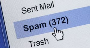 evitar el spam en WordPress