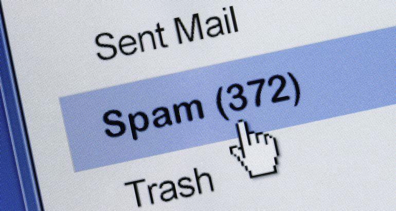 evitar el spam en WordPress