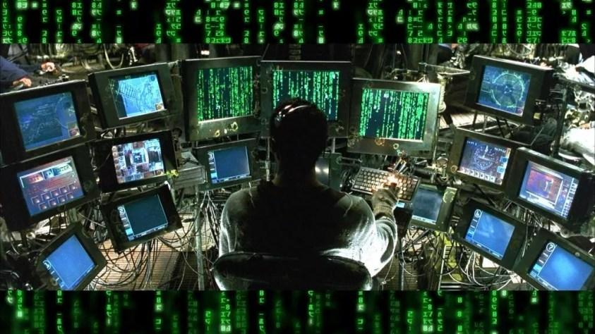 web hackeada Ciberdelincuentes