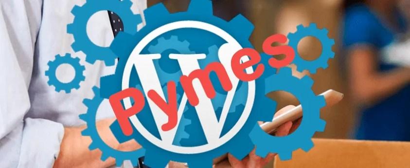 Pagina web para PYMES
