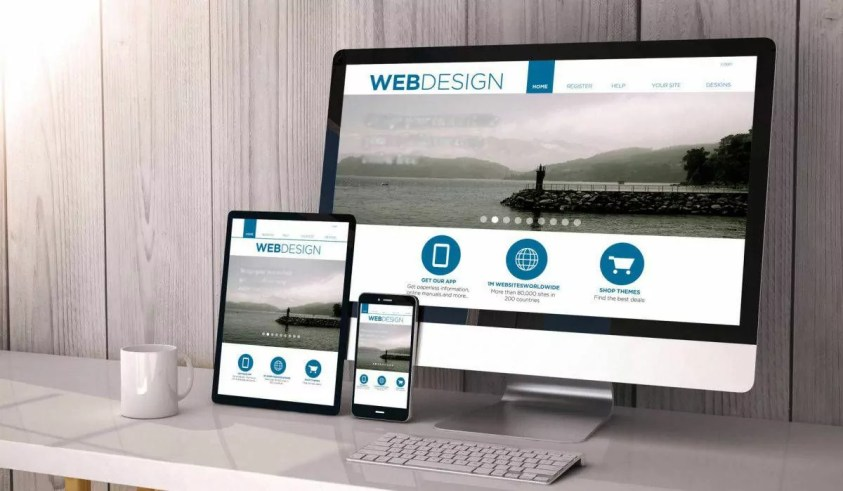 Diseño web responsive 1