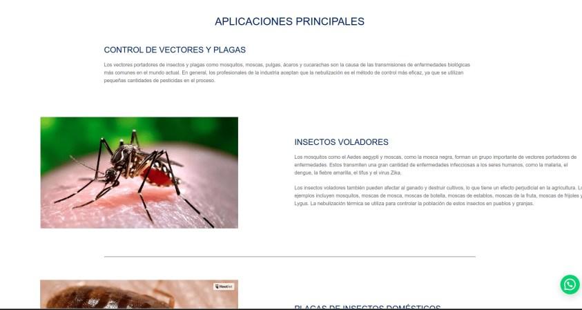 Diseño tienda online en Pamplona - Navarra 3 Bioccloud
