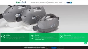 Diseño tienda online en Pamplona - Navarra. Bioccloud