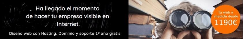 Javier Callejo Diseño web a medida