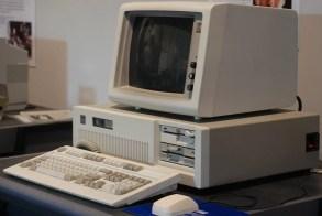Javier Callejo - Mi primer PC fue un IBM-PC de 640k